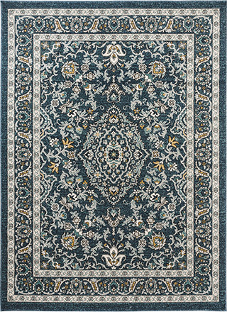 Traditional Rugs Great With